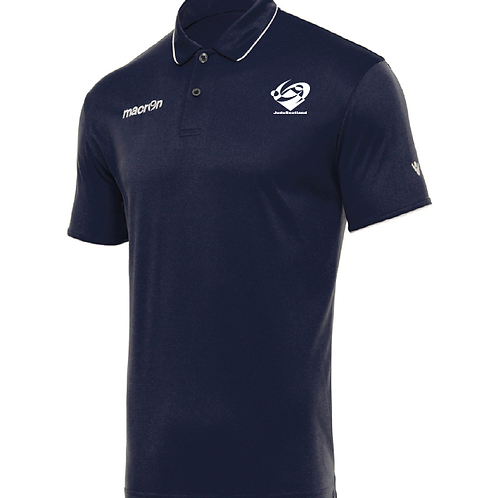 JudoScotland - Youth - DRACO Polo