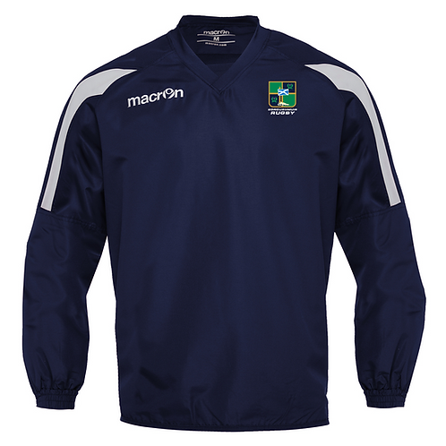 Boroughmuir Rugby Youth RUBY Training Contact Top