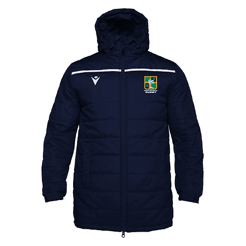 Boroughmuir Rugby Youth VANCOUVER Jacket