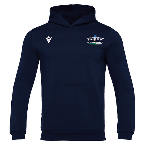 Boroughmuir Rugby Academy Youth BANJO HERO Hoodie