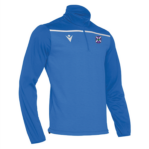 Youth - Armadale Thistle - RHINE Training 1/4 Zip Top