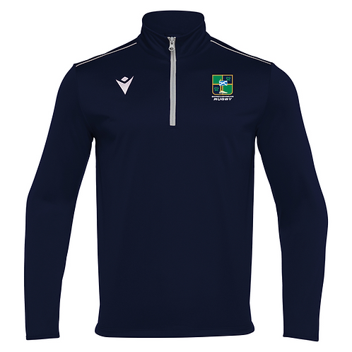 Boroughmuir Rugby Youth HAVEL 1/4 Zip Top