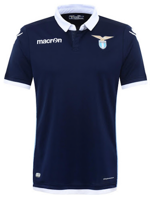 SENIOR LAZIO 16-17 AWAY KIT