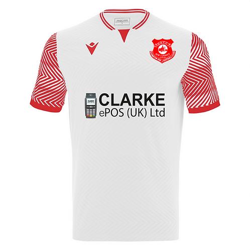 Glenafton Athletic - Adult - Away Shirt
