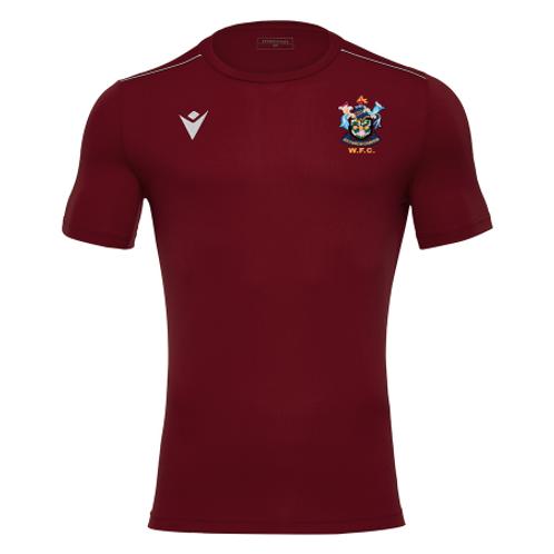 Watsonian FC Rigel Hero Shirt