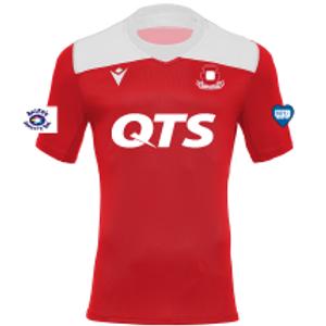 Kilmarnock FC - Youth Playing Jersey