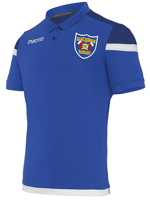 Jnr Irvine Meadow Polo