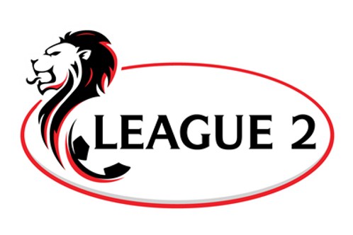 SPFL League 2 Patches