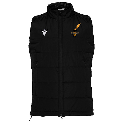 Currie Chieftains Senior OMSK Gilet