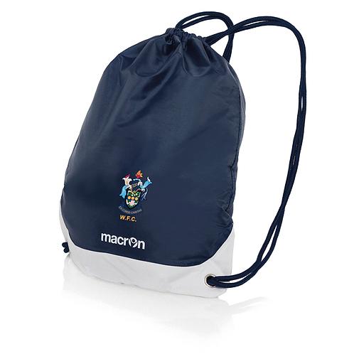 Watsonian FC Campus Gym Bag