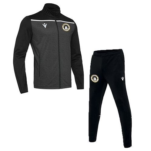 Edinburgh City FC - Youth - Full Zip Tracksuit