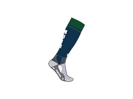 Boroughmuir Rugby Sock