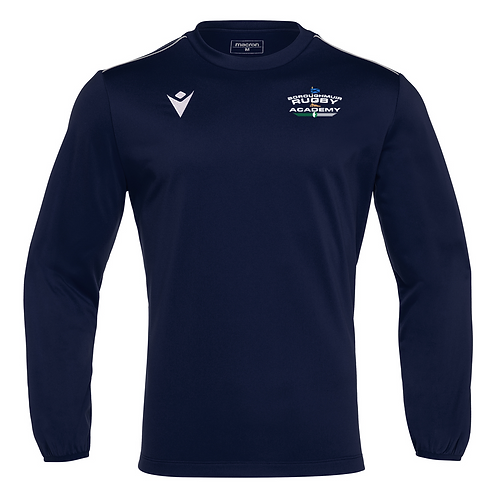 Boroughmuir Rugby Academy Senior SALZACH Training Top