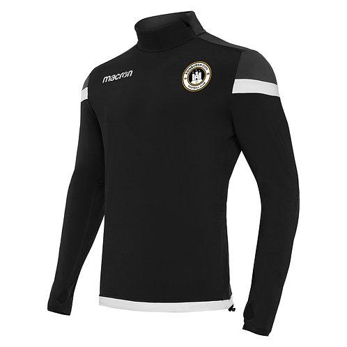 Edinburgh City FC - Adult - Training1/4 Zip Top