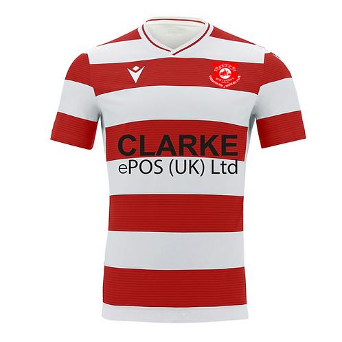 Glenafton Athletic - Adult - Home Shirt