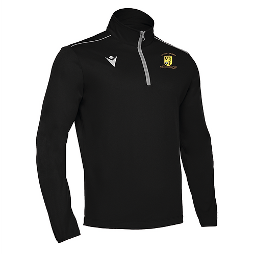 Youth - Lochgelly Albert - HAVEL 1/4 Zip Top