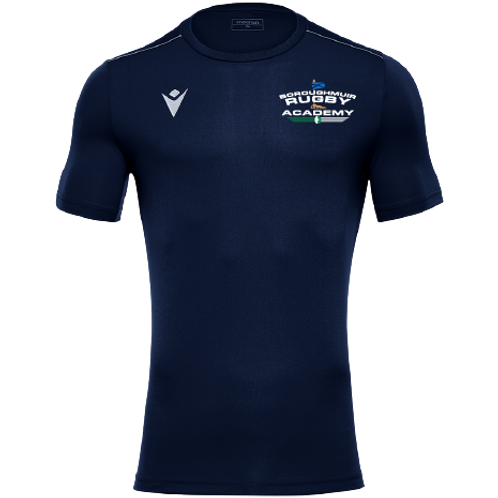 Boroughmuir Rugby Academy Youth RIGEL HERO Shirt