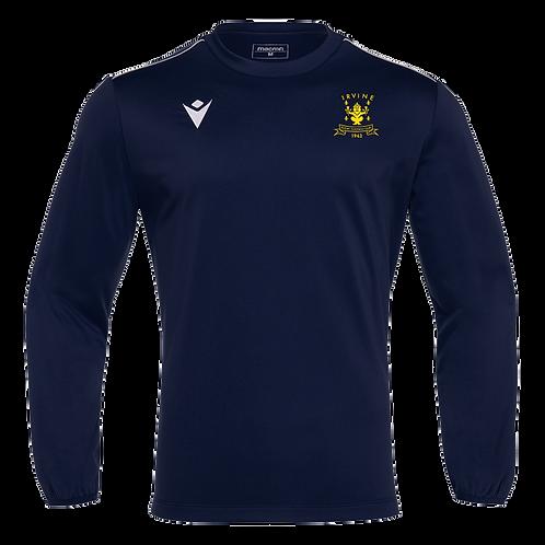 Irvine Rugby Club Youth SALZACH Training Top