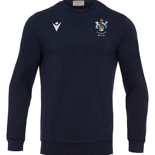 Watsonian FC AXIMA Sweatshirt