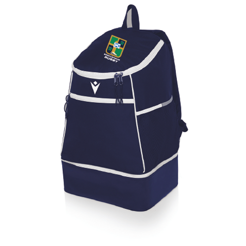 Boroughmuir Rugby PATH MAXI Backpack