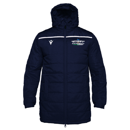 Boroughmuir Rugby Academy Youth VANCOUVER Jacket