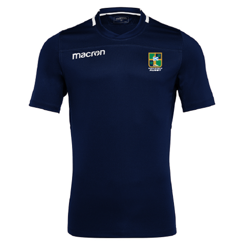 Boroughmuir Rugby - Youth - JET Playing Shirt