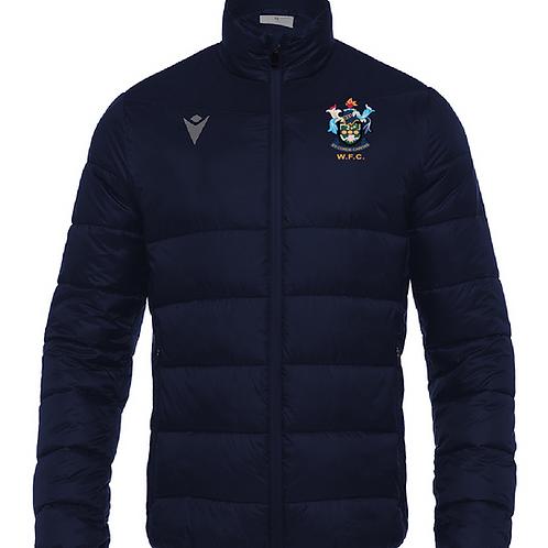 Watsonian FC EBLANA Bomber Jacket