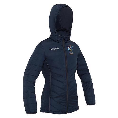WFCLadiesMANAGUA Jacket