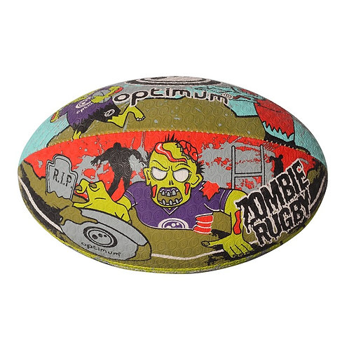 Optimum Cartoon Rugby Ball