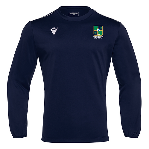 Boroughmuir Rugby Youth SALZACH Training Top