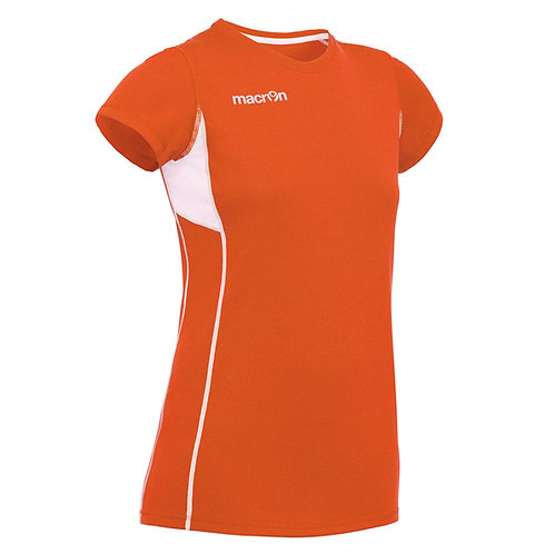 Jnr Girls Agnes Running Shirt