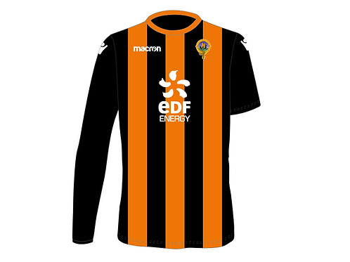 Snr LargsThistle Home Strip