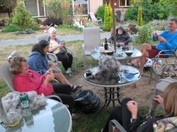 Informal Gatherings