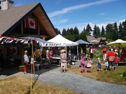 Canada Day & Anniversary