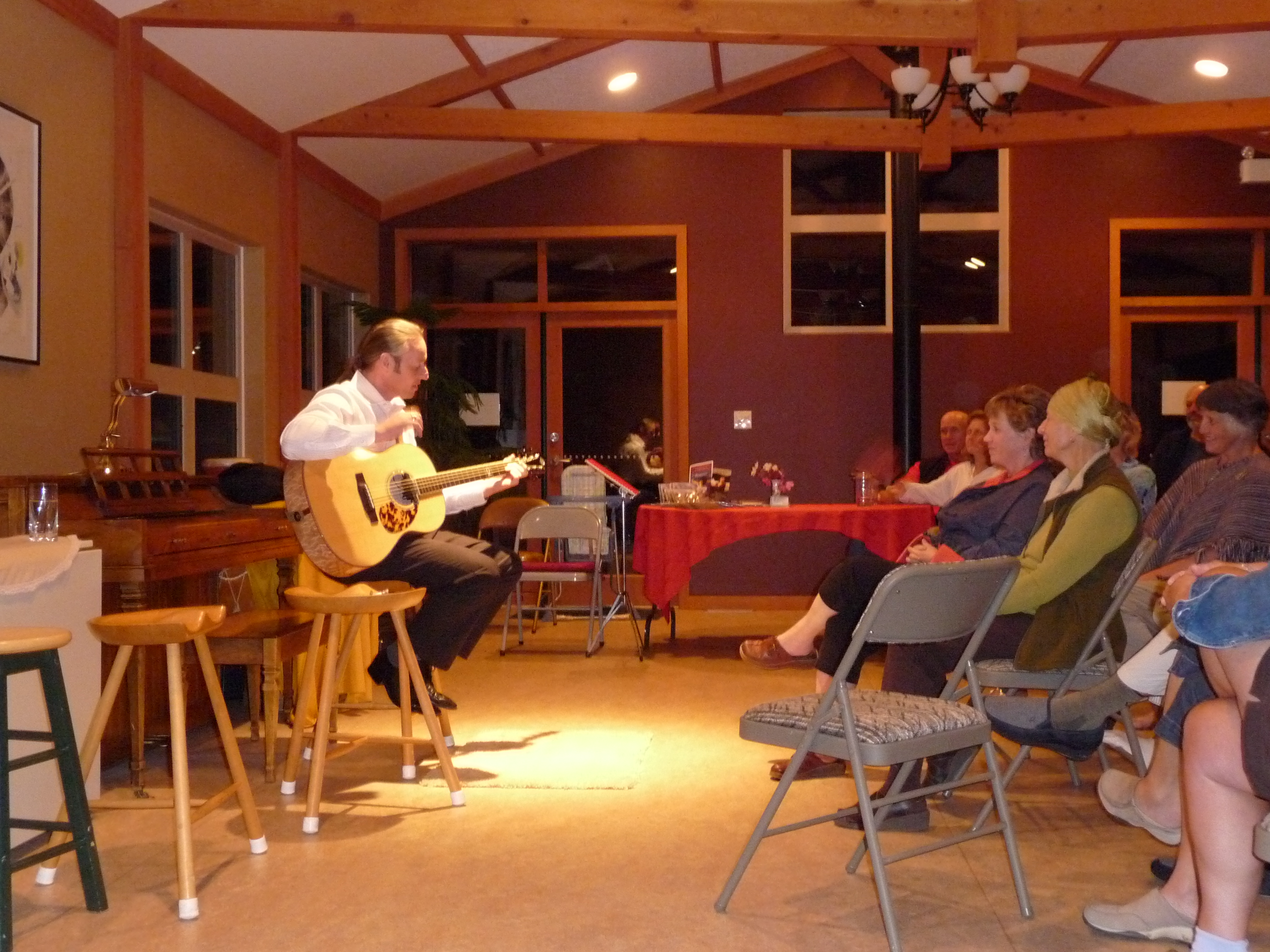 House Concert