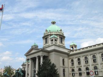 Beyaz Şehir Belgrad