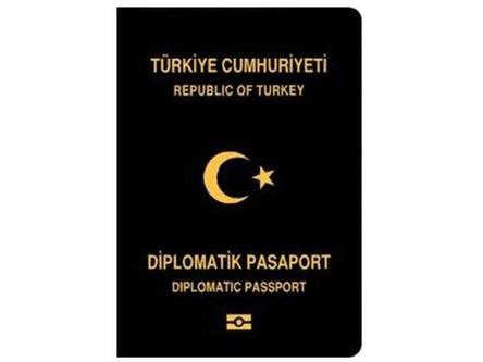 Diplomatik Pasaport Nedir ?