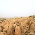 Masal Gibi Bir yer Kapadokya