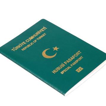 Hususi Damgalı (Yeşil) Pasaport Nedir?