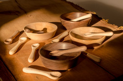 Salt Bowls