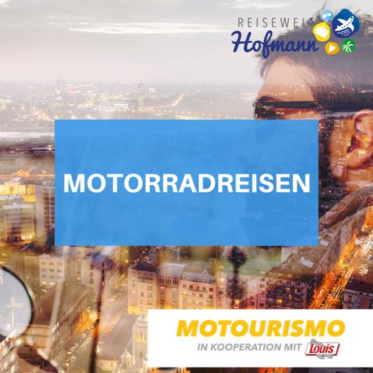 Motorradreisen Motorradverleich I Reisew