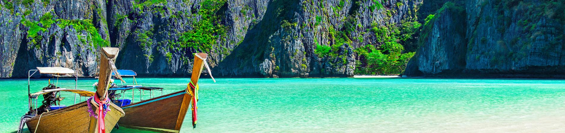 TRAUMURLAUB THAILAND buchen I REISEWELT