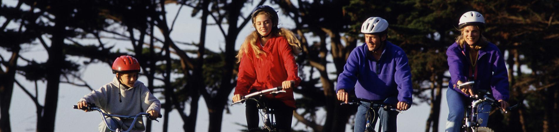 RADREISEN Urlaub mit dem Fahrrad I REISE