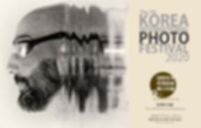 Korea Seoul Photofestival KIPF 2020 Ausstellung Kerstin Kuntze
