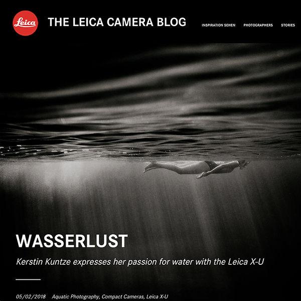 Leica & Kerstin Kuntze
