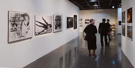 Seoul Photofestival KIPF 2020 Ausstellung Kerstin Kuntze