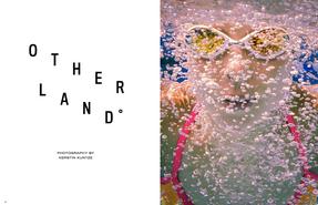 BROAD features Kerstin Kuntze