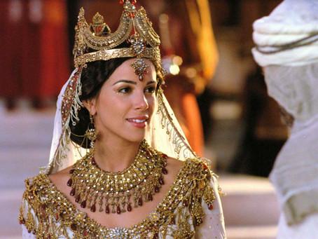 Esther: a woman of faith