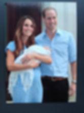 Prince William and Princess Kate Williams
