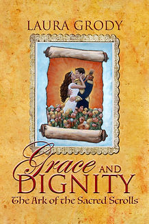 Grace and Dignity book on Amazon!